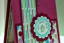 CARDS 5 / by Caroline Rohde