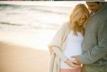 Maternity Photo Shoot / by Alissa Warehime