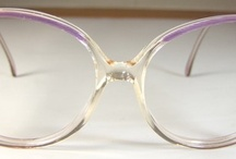 I Need New Glasses / by Lindsey Davey