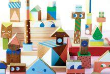 fun arts and crafts / by Sandra Bugmann