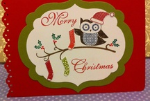 Stampin' Stuff / by Michelle Parrillo