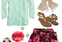 Fashion <3 / by Stephanie Carin