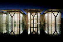 Architecture Porn / by Dan Lau