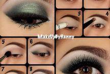 Makeup / Makeup / by Olivia Manzo