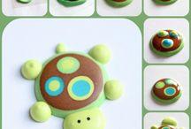 Cookies / by Brittnee Belt