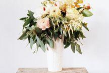 Flowers / by Amanda Manna
