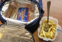 UK packed lunch / by The Guardian