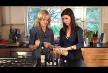 Natural Household Tips / by Rainha Brazilva