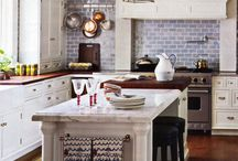 Kitchen / by Callie Roberson