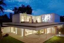 Residential | ArchiArtDesigns / Residental projects / by Architecture Art Designs