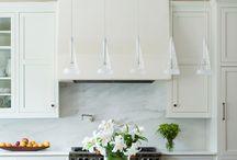Kitchen Ideas / by Ken Beachy