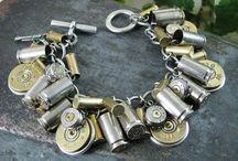 Jewelry Crafts / by Kim Williams