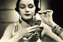 Vintage Perfume / by Glamour Daze