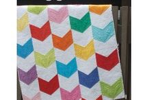 Sewing & Quilting / by Leora N