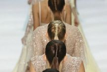 COUTURE ~ RUNWAY / by Anne Pascale