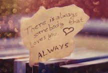 Love Quotes / #love #quotes  / by Naini Nakagawa
