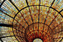 Stained glass / by Anna Khaprova