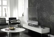 Designer TVs / by Gerdur Jonsdottir