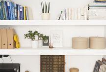 Office Remodel / by Katie Jane Goulah
