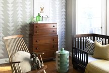 toddler room / by Sarah Mathenia