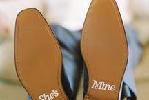 Wedding ideas / by Bonnie Prater