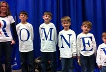 Mitt Romney Fan Photos / by Mitt Romney Central
