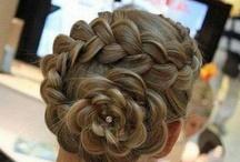 {Hair} / by Tori Zorich