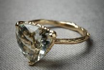 Jewelry / by chloe marty