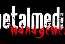 Metal Media Management / by HellArise