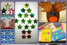 crafts for kids / by Arlene Gaucher