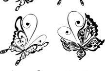 Tattoo Ideas:) / by Michelle Herak