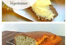 Gluten Free Recipes / by Tammy Nasir