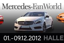 Mercedes-FanWorld 1.-9. December/ESSEN MOTOR SHOW / by Redaktion Mercedes-Fans