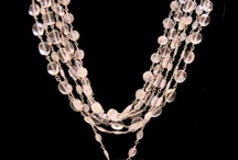 Jewelry / by Shelley Eaton