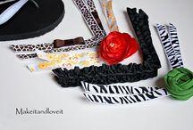 craft ideas / by Tina Bailey