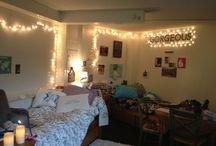 College/Dorms/Yes / by Rachael Elhardt