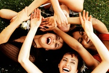 Joy and Laughter / by Ellen-Sue Shaw