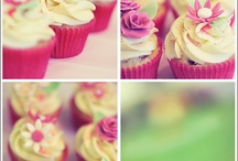 Mostly Cupcakes / by Michelle Quesada