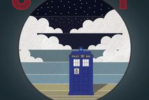 Doctor Who / by Erin Grace