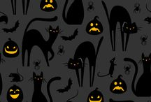 Halloween Crafts / by Lin Shi