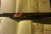 Books / by Drasylve