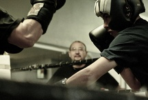 great trainers and coaches / by House of Boxing Training Center