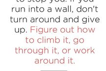 Inspire and encourage / by Eva Pest