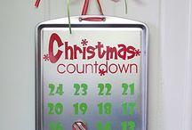 Christmas / by Kayla O'Brien