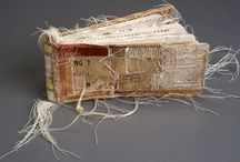 Artist Books & Pages / by Mara K