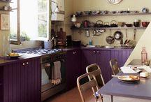 Just like Prince, I Love Purple / by Rachel Pitts