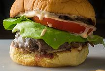 Sandwiches and Burgers / Our favorite sandwich and burger recipes, tips and spots.  / by Tasting Table