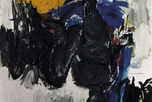 George Baselitz / by Riet van der Hoeven