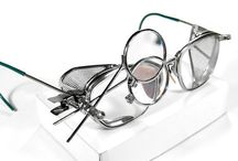 Glasses / by Melissa Hackshall