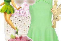 Disney Fashion Closet / by Deborah martin